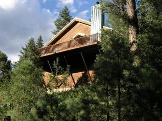 Cabin on the Creek - Ruidoso vacation rentals
