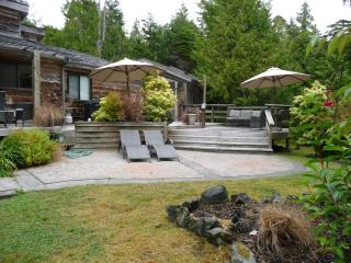 WestWind House - Tofino BC - Tofino vacation rentals