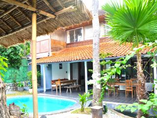 Villa @ Seminyak Beach with private pool - Seminyak vacation rentals
