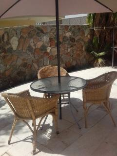 Holiday home,garden,seaview, close to beachfront - Eilat vacation rentals