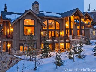 Abode in the Timbers - Park City vacation rentals