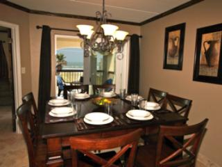 Ocean View! Large pool/spa-heated in winter! - South Padre Island vacation rentals