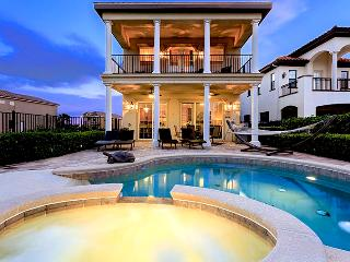 W182 - 5Br Reunion Resort Pool Home +Guest Suite - Disney vacation rentals