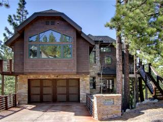 Luxury 3-Story Home with Elevator, Hot Tub, Pool Table and Stunning Lake Views (HV22) - South Lake Tahoe vacation rentals