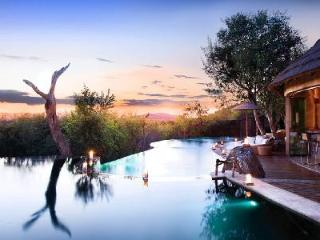 Molori Safari Lodge, South Africa - North-West South Africa vacation rentals