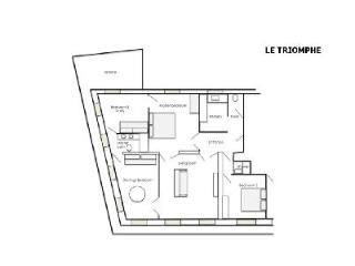 Le Triomphe, France - Neuilly-sur-Seine vacation rentals
