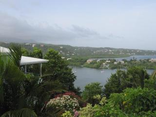 3-Bedroom ocean view  apt - St. George's Grenada - Grenada vacation rentals