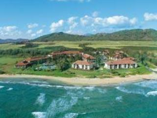 Kauai Beach Villas on the Ocean with View! Dec.18-25, Only $499 for entire week's stay!! Wow! - Image 1 - Lihue - rentals