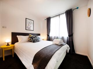 Position Perfect -Carlton Courtyard - Melbourne vacation rentals