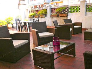 Apartment for Groups with Terrace! City center! - Barcelona vacation rentals