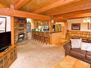 Timber Ridge 2 - Ski in Ski out Mammoth View Condo - Mammoth Lakes vacation rentals
