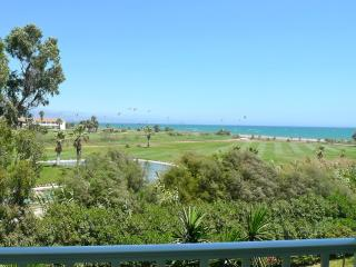 Beachfront next to Malaga Golf and Torremolinos, WIFI, terrace - Rincon de la Victoria vacation rentals