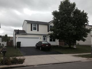 Ready to Move in NOW!!! Hilliard Schools. 3 Bedroom 2 car garage 2 story home - Ohio vacation rentals