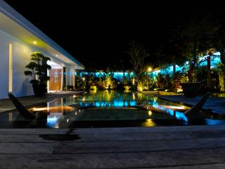 Beautiful Modern Villa in Seminyak - Bali vacation rentals
