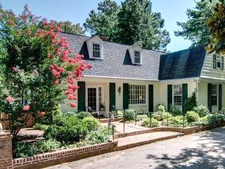Beautiful Home in the Heart of Historic Annapolis - Central Maryland vacation rentals