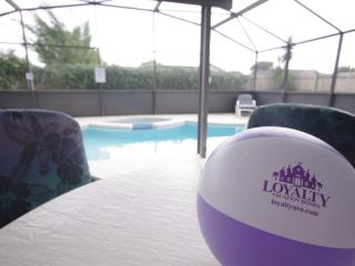 Comfortable and Spacious Pool Home in Kissimmee, Florida. - Kissimmee vacation rentals