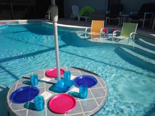 Pool Paradise. It Really is... - Kissimmee vacation rentals