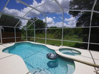 Mystic View Overlooks Mystic Dunes Golf Course - Kissimmee vacation rentals