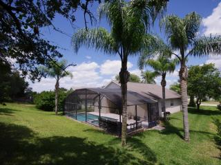 King Triton's Castle. Quality awaits - Kissimmee vacation rentals