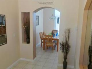 Simbas Lake House. 2 Master Suites. - Kissimmee vacation rentals
