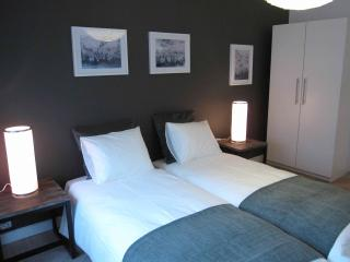 Cathedrale - 2 Bedrooms - Liege vacation rentals