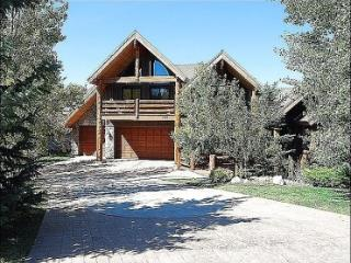 Private Outdoor Hot Tub - Private Game Room (25360) - Utah Ski Country vacation rentals