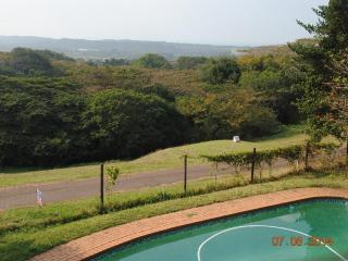 Ocean and lagoon view lovely house in Mtunzini for whole December holiday 2014-2015 - Mtunzini vacation rentals