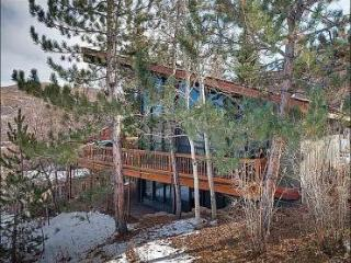 Just a Short Walk to Dining and Shopping - Private Hot Tub (25455) - Utah Ski Country vacation rentals