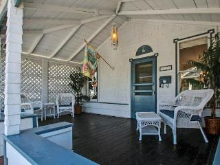 Capitola Beach Bungalow - Central Coast vacation rentals
