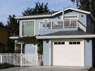 303 Mc Cormick Avenue - Available Monthly Only - Capitola vacation rentals