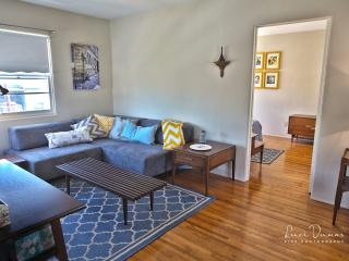 Adorable San Diego Guest House Mid Century Modern - San Diego vacation rentals