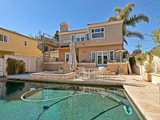 Manhattan Beach Estate in Tree Section - Manhattan Beach vacation rentals