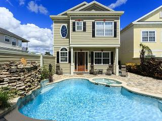 Liberty View 4 Bedroom 3.5 Bathroom with Pool - Loughman vacation rentals
