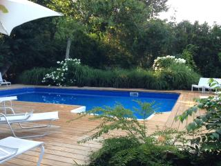 6BR Amazing Southampton Home, Private, Pool, Jacuzzi, Village Near All - Hamptons vacation rentals