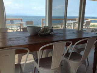 Luxury Beachfront Beach House Avail All Year 5 Min Wineries Hamptons The Sound View - Long Island vacation rentals