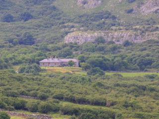 Laid Back Luxury in Remote Burren Setting Sleeps10 - County Clare vacation rentals