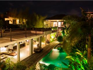 Ultra Modern Luxury 4 Bed/4 Bath,5 min to Seminyak - Umalas vacation rentals