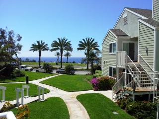 Pristine & New, Walk To Beach & Ritz!! 2 Br / 2 Ba - Dana Point vacation rentals