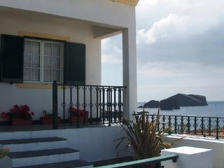 Just 150 meters from the Atlantic Ocean -  Balcony with stunning sea views - PT-1075627-Mosteiros - São Miguel vacation rentals