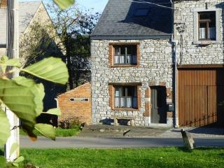 Walks in the woods, the river ... Nature, quiet, relaxed, ... - BE-325-Rochefort - Namur vacation rentals