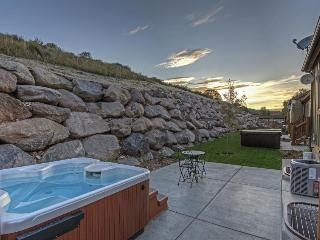 Lower Saddleback House - Park City vacation rentals