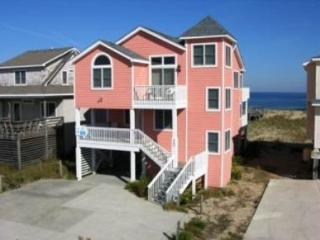 OCEANFRONT WITH HOT TUB - Coral Retreat - Nags Head vacation rentals