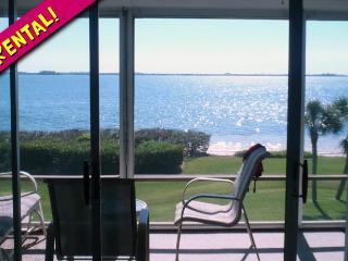 A Hidden Gem: 2BR/2BA Family-Friendly Condo with Pool - Anna Maria Island vacation rentals