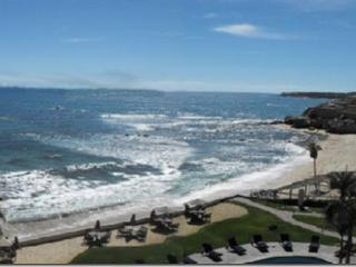 Beachfront 4 bedroom Penthouse, private rooftop - Baja California vacation rentals