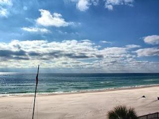 Gulf Front! 3BR-Walk out your door onto the Beach! - Panama City Beach vacation rentals