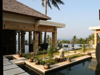 Secluded Villa with Ocean Views - Lombok vacation rentals