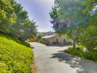 Mountain Retreat Close to Downtown San Diego and San Diego Beaches!!! - Fallbrook vacation rentals