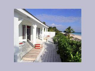 The Beach House - Coral Sands - Harbour Island vacation rentals