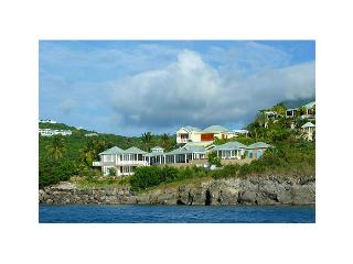 Jaggeree House - Saint Kitts and Nevis vacation rentals