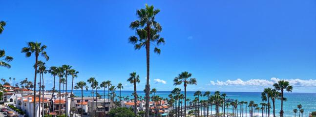 $$Million$$ View!** Summer Sizzle!**Right @ Beach! - Image 1 - San Clemente - rentals